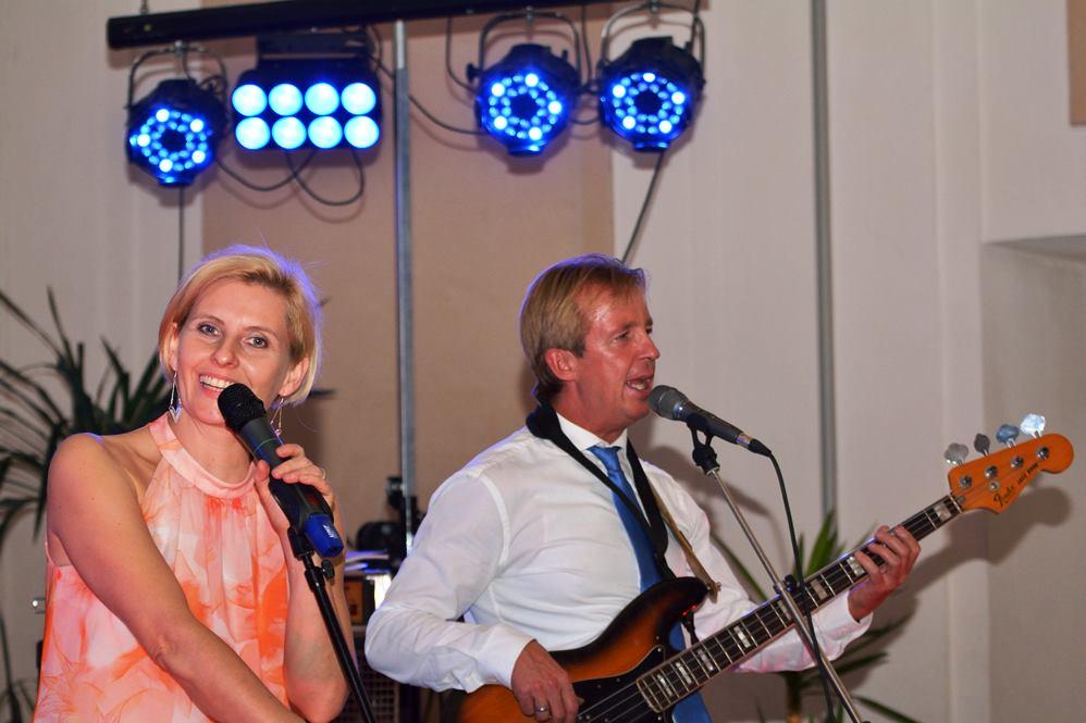 Liveband Bayern Hochzeitsband 2020 Buchen